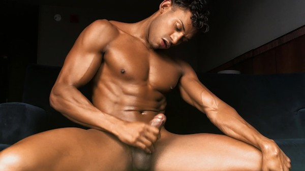JJ - Solo - Best Gay Sex