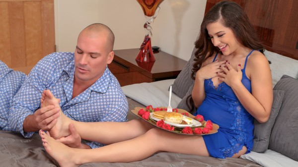 Annika's Little Fantasy Featuring Sean Lawless, Annika Eve - Keezmovies Premium
