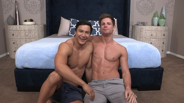 Watch Perry & Dean: Bareback on Male Access - All the Best Gay Porn in One place