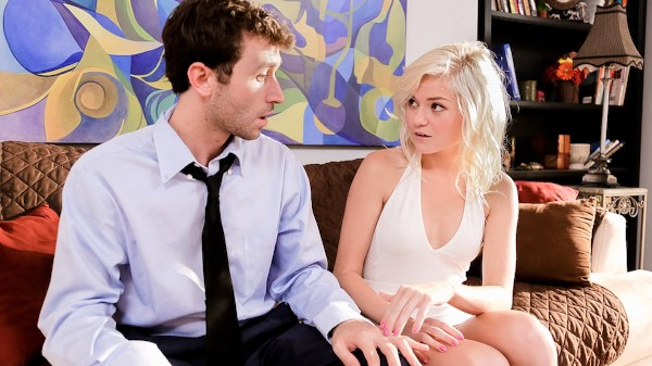 My Girlfriend's Mother #06 Scene 1 Porn DVD on Mile High Media with Chloe Foster, James Deen