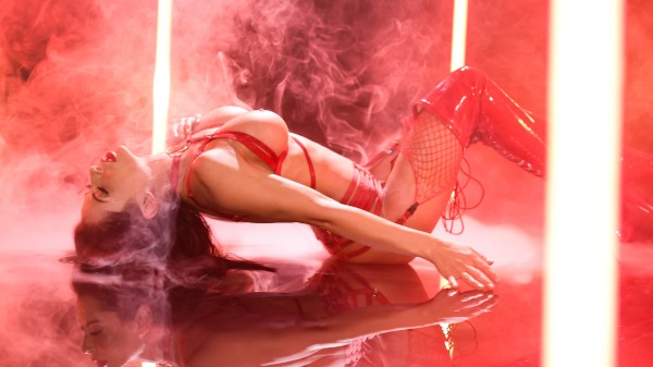 Red Hot - Brazzers Porn Scene