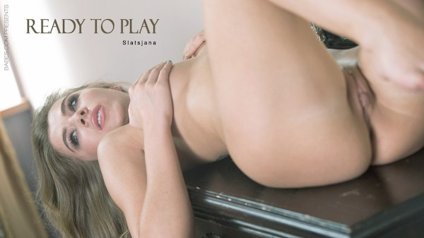 Ready To Play - Slatsjana - Babes
