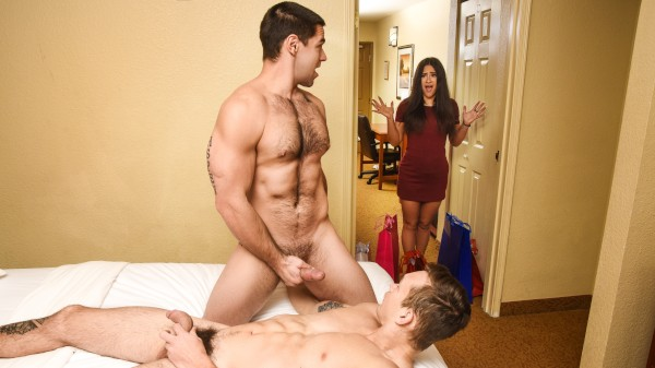 Surprise Dick - feat Jackson Traynor, Aspen