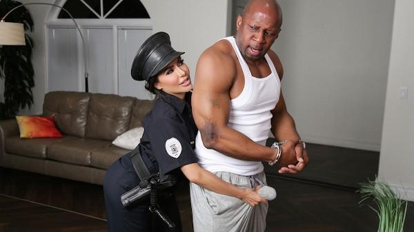 Bad Cop Black Cock Prince Yashua Porn Video - Reality Kings