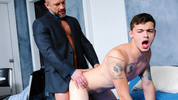 Watch Stepfather's Secret Part 2 on Male Access - All the Best Gay Porn in One place