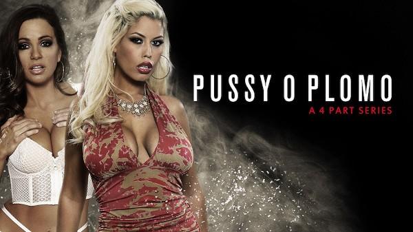 Pussy o Plomo - Brazzers Porn Scene