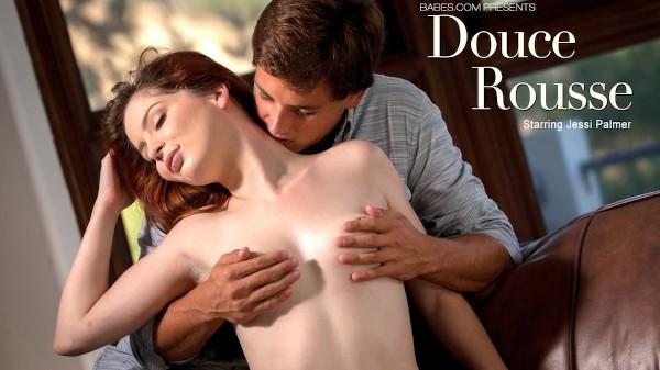 Douce Rousse - Tyler Nixon, Jessi Palmer - Babes