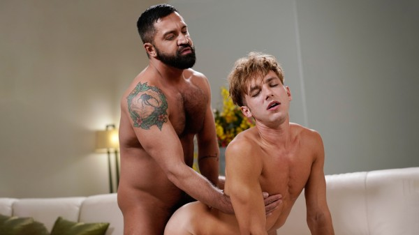 A Stepbrother's Obsession 2 Scene 1 - Cameron Basinger