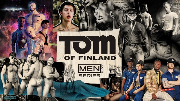 Tom of Finland: Master Cut - feat