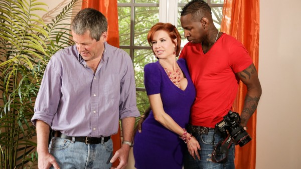 Mom's Cuckold #15 Scene 3 Porn DVD on Mile High Media with Jon Jon, Veronica Avluv