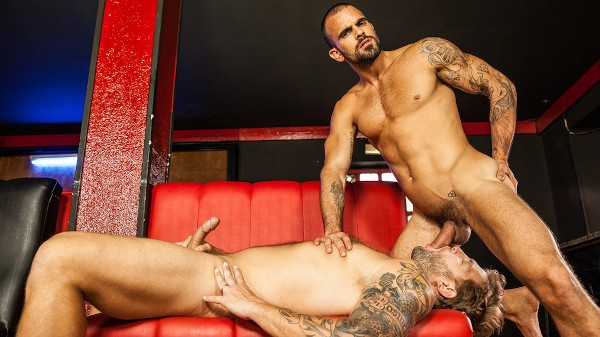 My Brother The Hooker Part 1 - feat Colby Jansen, Damien Crosse