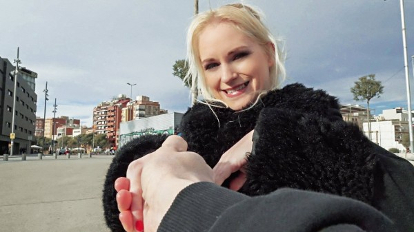 Watch Erik Everhard in Italian Blonde Loves Public Sex