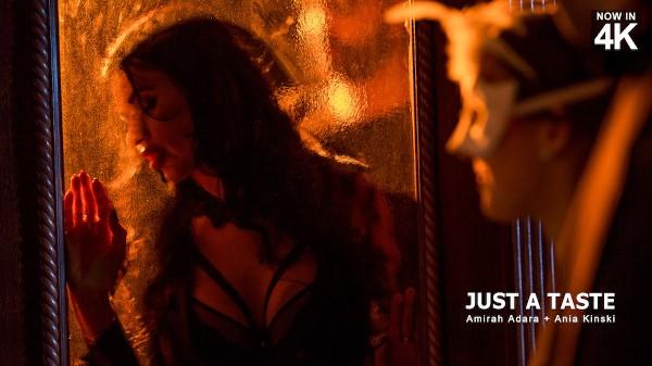 Just a Taste - Amirah Adara, Nick Ross, Ania Kinski - Babes