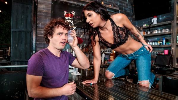Booty-ful Bartender - Robby Echo, Alissa Avni