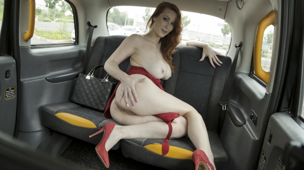 Watch Isabella Lui in The Redhead in the Red Dress