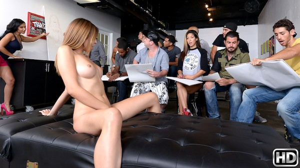 Work Of Art with Melissa Moore, Bambino, Nicole Bexley at moneytalks.com