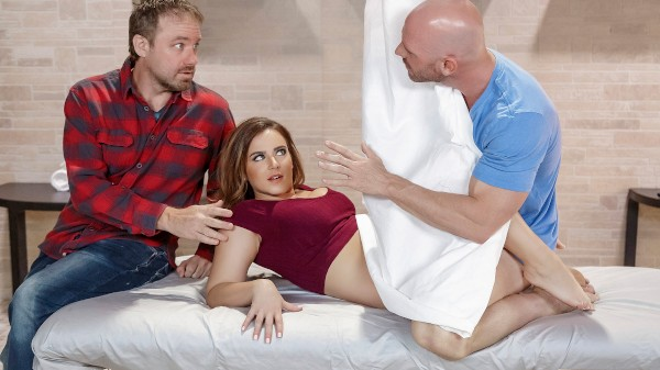 Private Treatment - Brazzers Porn Scene