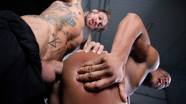 Watch Bo Sinn, Trent King in Raw Tow Service Part 3