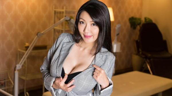 Erito porn - Celeb Azumi Wants Pussy Massage