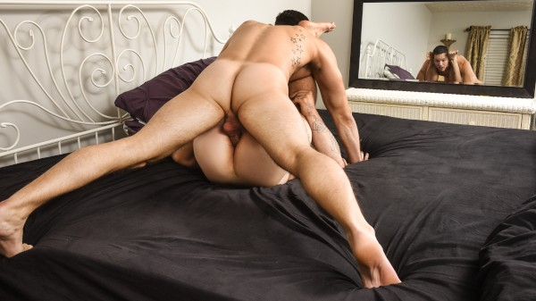 Dick Chasing Part 3 - feat Aspen, Nic Sahara