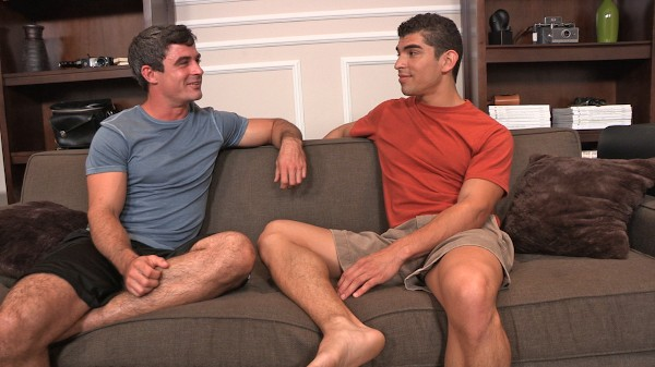 Watch Daniel & Jessie on Male Access - All the Best Gay Porn in One place