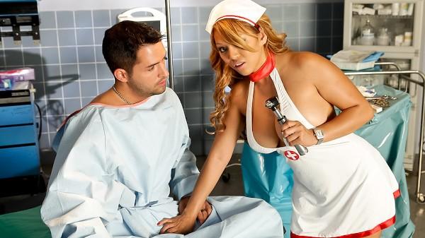 Big Breast Nurses #07 Scene 4 Reality Porn DVD on RealityJunkies with Baylee Lee