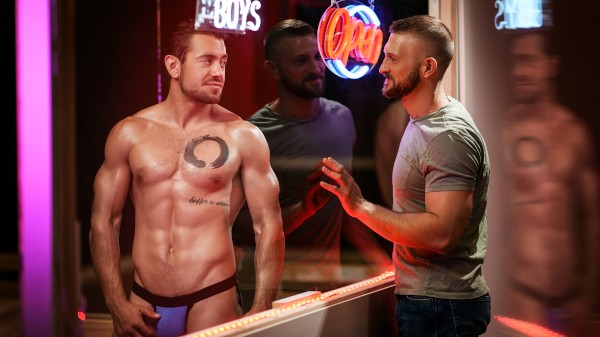 Watch The Cock Stop on Male Access - All the Best Gay Porn in One place