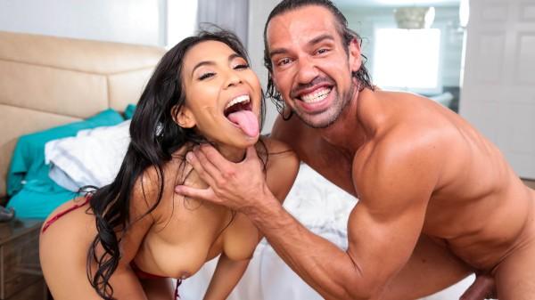 Jada's Sextape - Brazzers Porn Scene