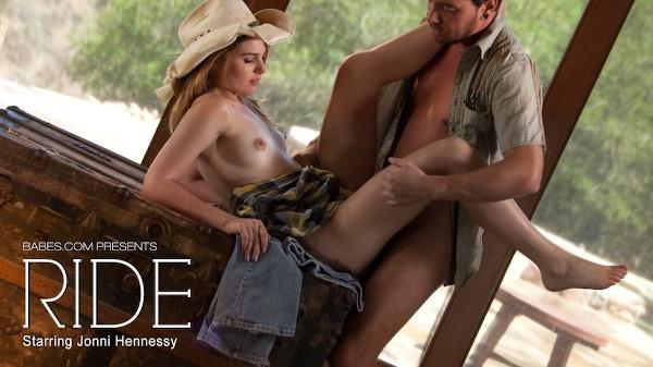 Ride - Dane Cross, Jonni Hennessy - Babes