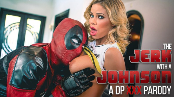 The Jerk with a Johnson: A DP XXX Parody - Xander Corvus, Jessa Rhodes