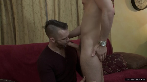 Apology By Blow Job Scene 3 - Blaze Austin, Michael Delray
