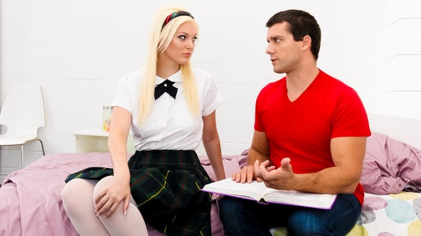 Corrupt Schoolgirls #08 Scene 2 Reality Porn DVD on RealityJunkies with Jenna Ivory