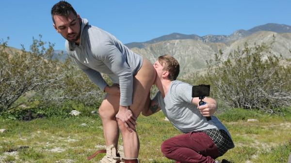 Dudes In Public 5 – Hike - Lucky Daniels