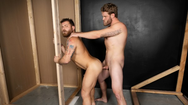 Watch Waiting on Dick on Male Access - All the Best Gay Porn in One place