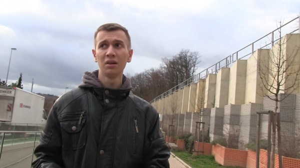 Watch Czech Hunter 393 on Male Access - All the Best Gay Porn in One place
