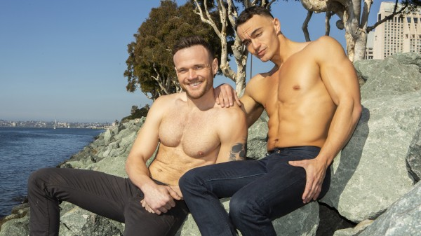 Watch Jayce & Sean: Bareback on Male Access - All the Best Gay Porn in One place