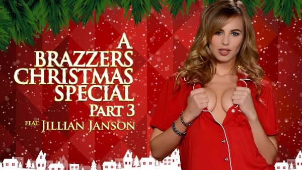 A Brazzers Christmas Special: Part 3 - Brazzers Porn Scene