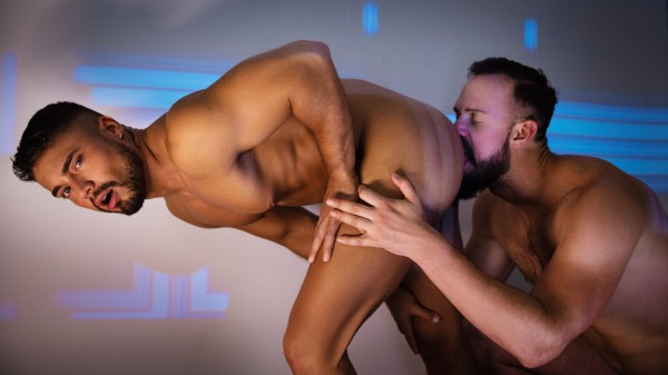 Watch Projecting Romance on Male Access - All the Best Gay Porn in One place
