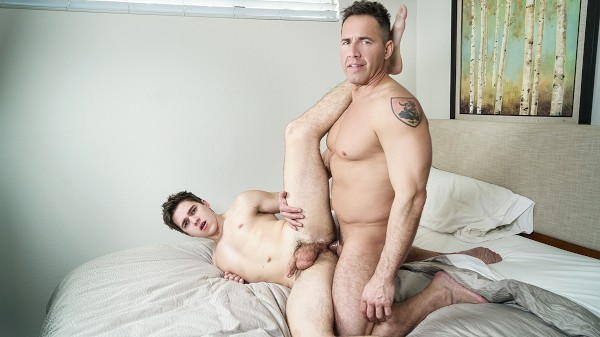 Enjoy How I Fucked Your Father Part 3 on Twinkpop.com Featuring Will Braun, Dean Phoenix