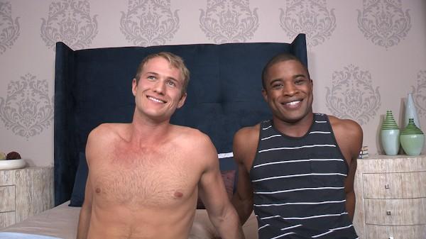 Landon & Blake: Bareback
