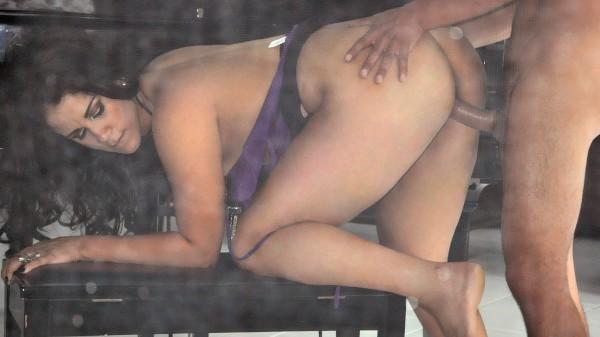 Domestic Violence Hardcore Kings Porn 100% XXX on hardcorekings.com starring Miss Raquel