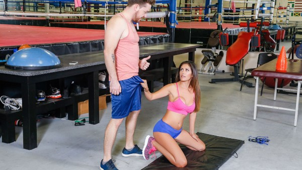Slut Sweat And Tears with Kyle Mason, Alexxa Vega at milfhunter.com