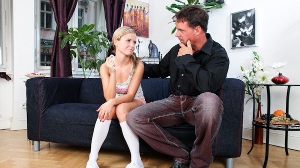 I Fucked The Babysitter Scene 2 Porn DVD on Mile High Media with Bella Baby, J.J