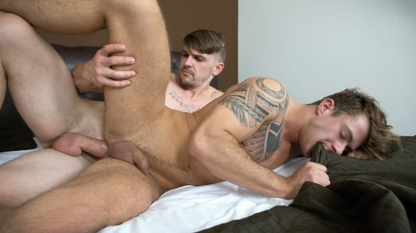 Watch Stretched And Flexed on Male Access - All the Best Gay Porn in One place