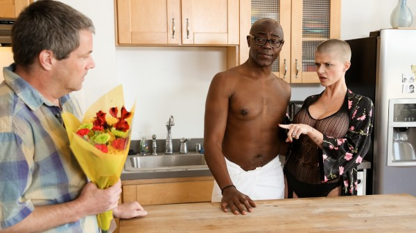 Mom's Cuckold #13 Scene 2 Reality Porn DVD on RealityJunkies with Joslyn James