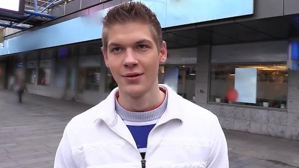Enjoy Czech Hunter 178 on Twinkpop.com Featuring