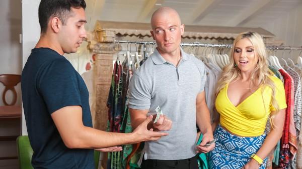 Mall Crawl Christie Stevens Porn Video - Reality Kings