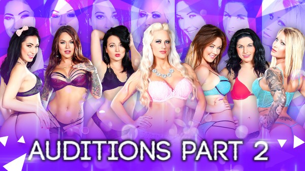 Season 2 - Auditions Part 2 Hardcore Kings Porn 100% XXX on hardcorekings.com starring Holly Heart, Nikki Benz, Eva Lovia, Alice Lighthouse, Fallon West, Daisy Monroe, Karmen Karma, Aria Alexander, Dallas Black