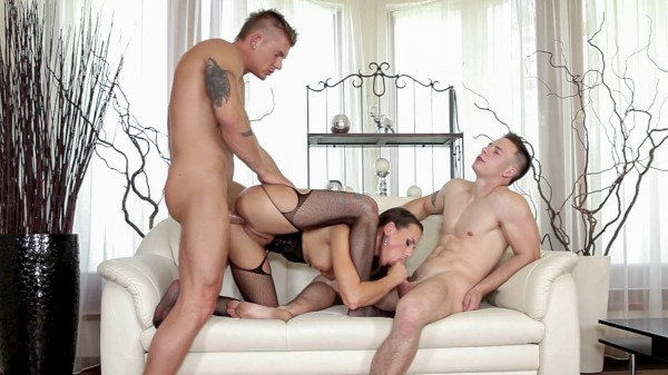 Bi Sexual Cuckold #07 Scene 2