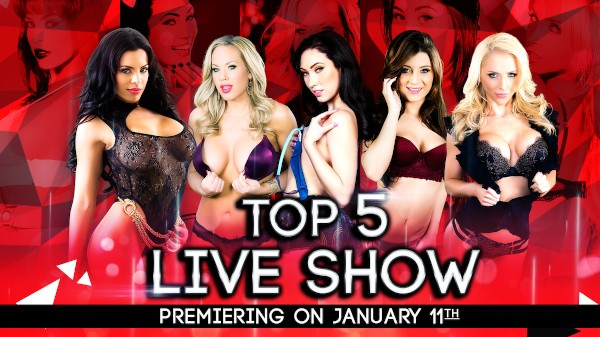 DP STAR - Season 2 - Top 5 Live Show Hardcore Kings Porn 100% XXX on hardcorekings.com starring Olivia Austin, Mick Blue, Toni Ribas, JoJo Kiss, Nikki Benz, Eva Lovia, Luna Star, Keiran Lee, Alix Lynx, Aria Alexander